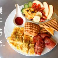 台南市美食 餐廳 中式料理 中式早餐、宵夜 晨午時光 照片