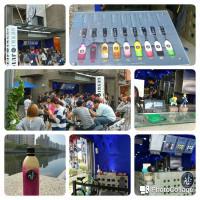 台南市美食 餐廳 飲料、甜品 飲料專賣店 Genki Juice 元氣果汁 照片