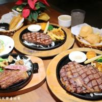 新北市美食 餐廳 異國料理 美式料理 肯之牛 照片