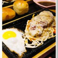 台北市美食 餐廳 異國料理 異國料理其他 將軍碳烤牛排 照片