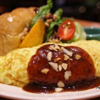 台中市美食 餐廳 異國料理 異國料理其他 豆子洋食 照片