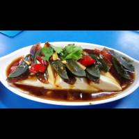 高雄市美食 餐廳 中式料理 元沅平價泰式料理 手調原味茶 照片