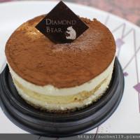 台北市 美食 餐廳 烘焙 蛋糕西點 DiamondBear 鑽石熊 照片