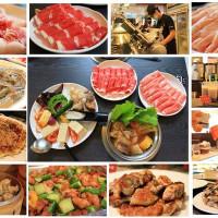 南投縣美食 餐廳 火鍋 涮涮鍋 屯鱻火鍋吃到飽餐廳 照片