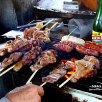 台南市美食 餐廳 中式料理 小吃 億載雞腿王 照片