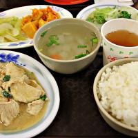 桃園市美食 餐廳 異國料理 泰式料理 清箂雲泰料理 照片