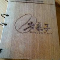 桃園市美食 餐廳 咖啡、茶 咖啡館 木桌子咖啡 照片