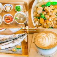 宜蘭縣美食 餐廳 咖啡、茶 咖啡、茶其他 里海 Cafe 照片