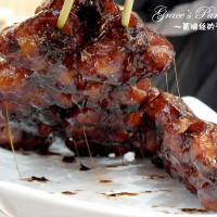 桃園市美食 餐廳 中式料理 中式料理其他 滷味城 照片