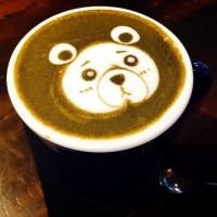 台北市美食 餐廳 咖啡、茶 咖啡館 ImPerfect Cafe 照片