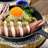 台中市美食 餐廳 異國料理 義式料理 萊克瑞思 照片