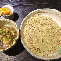 台北市美食 餐廳 異國料理 日式料理 2月半そば蕎麦麺 照片