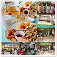 高雄市美食 餐廳 速食 早餐速食店 蛋加蛋早午餐 照片