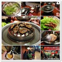 桃園市美食 餐廳 異國料理 泰式料理 泰式燒烤吃到飽 照片