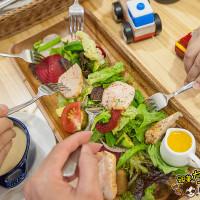 高雄市美食 餐廳 異國料理 異國料理其他 大地林檎 照片