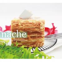 台南市美食 餐廳 飲料、甜品 格那修ganache手作蛋糕 照片