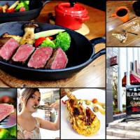 高雄市美食 餐廳 異國料理 美式料理 Beer Beef比爾比夫和牛熟成館 照片