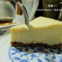 台北市美食 餐廳 烘焙 蛋糕西點 ENVIE Pâtisserie.渴望 甜點創作 照片