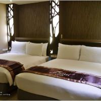 高雄市休閒旅遊 住宿 商務旅館 家和商旅 照片