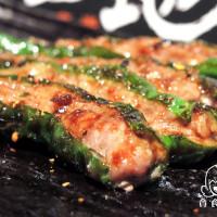 新北市美食 餐廳 餐廳燒烤 串燒 工地饗夜堂燒烤 照片