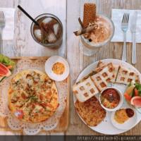 台北市美食 餐廳 咖啡、茶 貳拾陸巷│Somebody Cafe 照片