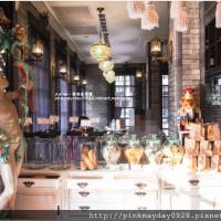 高雄市美食 餐廳 烘焙 烘焙其他 寶德里洋樓 照片