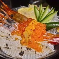 台北市美食 餐廳 異國料理 日式料理 一滝丼飯本舖 照片