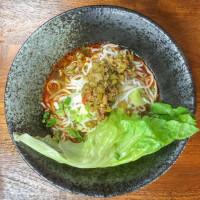 台北市美食 餐廳 中式料理 川菜 重慶特色麵庄 照片