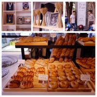 台中市美食 餐廳 烘焙 麵包坊 蹦胖麵包坊 Látelier du Bon Pain 照片
