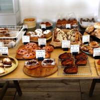 台南市美食 攤販 甜點、糕餅 小鹿家麵包店 照片