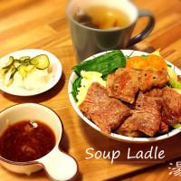 台南市美食 餐廳 中式料理 中式料理其他 湯勺 照片