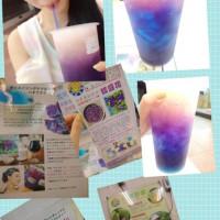 台中市美食 餐廳 飲料、甜品 飲料專賣店 台灣雷夢 照片