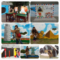 雲林縣休閒旅遊 景點 景點其他 貓咪小學 照片