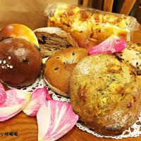 台中市美食 餐廳 烘焙 麵包坊 麵包時刻パン 照片