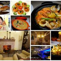 新北市美食 餐廳 異國料理 多國料理 品菲屋 照片