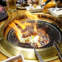 台北市美食 餐廳 異國料理 日式料理 乾杯燒肉 照片