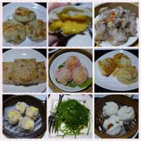 台北市美食 餐廳 中式料理 粵菜、港式飲茶 福容大飯店阿基師花式茶樓 照片
