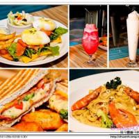 新北市美食 餐廳 咖啡、茶 咖啡館 T.D.cafe 照片