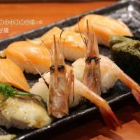 新北市美食 餐廳 異國料理 日式料理 魚多甜握壽司專賣店(復興店) 照片
