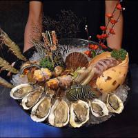 台中市美食 餐廳 火鍋 涮涮鍋 リ鍋(極の活海鮮鍋物) 照片