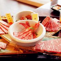 台南市美食 餐廳 餐廳燒烤 燒肉 碳味亭和牛炭火燒肉 照片