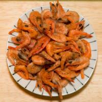 宜蘭縣美食 餐廳 零食特產 零食特產 北海蝦酥 照片