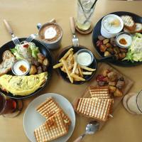 台南市美食 餐廳 咖啡、茶 咖啡、茶其他 鹿耳晚晚早餐 照片