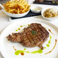 台北市美食 餐廳 異國料理 亞歷山大牛排 Alexander's Steakhouse Taipei 照片
