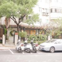 台北市美食 餐廳 火鍋 涮涮鍋 Solar Kitchen 日光大道健康廚坊中山店 照片