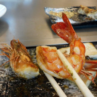 高雄市美食 餐廳 餐廳燒烤 鐵板燒 明鳳鐵板燒 照片