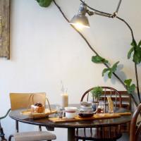 新北市美食 餐廳 咖啡、茶 咖啡館 Merci vielle 照片