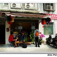 台北市美食 餐廳 速食 早餐速食店 Loya熱壓吐司 照片