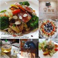 新竹縣美食 餐廳 異國料理 義式料理 新竹蜜熊窯披薩 照片