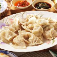 高雄市美食 餐廳 中式料理 麵食點心 莒光餃子王 照片